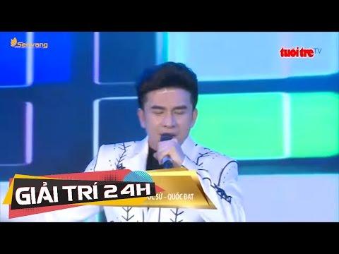 Đan Trường, Phương Thanh thăng hoa cùng những ca khúc vang bóng một thời | Giải trí 24h
