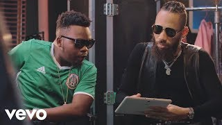 Video Phyno - Onyeoma (Official Video) ft. Olamide MP3, 3GP, MP4, WEBM, AVI, FLV Mei 2018