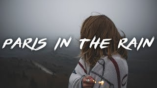 Video Lauv - Paris In The Rain (Hot Mess Remix) MP3, 3GP, MP4, WEBM, AVI, FLV Maret 2018