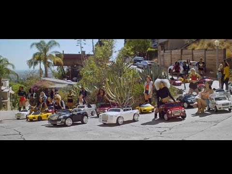 Video Young Thug - Wyclef Jean [Official Video] download in MP3, 3GP, MP4, WEBM, AVI, FLV January 2017