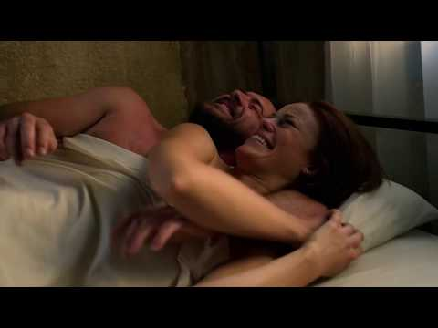 Cassidy Freeman - Longmire 6x10: Pt. 2 | Cady & Zach in Bed; Cady Quits Job