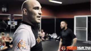 Tiger Muay Thai MMA Trials Documentary Series - Episode 2