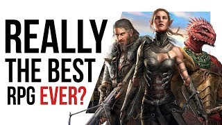 Video What is Divinity Original Sin 2, and WHY is it making reviewers CRAZY!? MP3, 3GP, MP4, WEBM, AVI, FLV Maret 2018