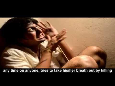 3 No. Bed - A Bengali Short Film short film