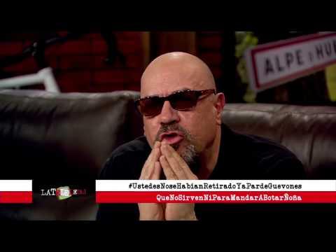 La Tele Letal  con Franklin Ramos - Capítulo 1 por RedmasTV (видео)