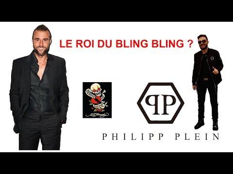"""POLO """"PHILIPP PLEIN"""" Taille:M réf: FW16 HM350147"""