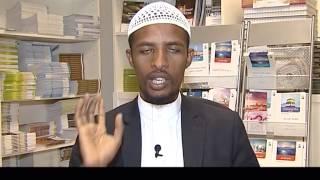 Aqiidaa kee Qabadhu Qur'aana fi Hadiisa Sahiiharraa2 خذ عقيدتك