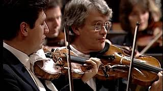 "Download Lagu Dvořák Symphony No 9 ""New World"" Celibidache, Münchner Philharmoniker, 1991 Mp3"