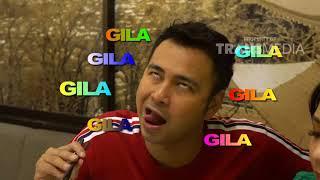 Download Video JANJI SUCI - Mama Gigi Marah Karena Mobilnya Mogok (1/9/18) Part 1 MP3 3GP MP4