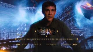 Nonton Percy Jackson   Sea Of Monsters 2013 Blu Ray Menu Preview Film Subtitle Indonesia Streaming Movie Download