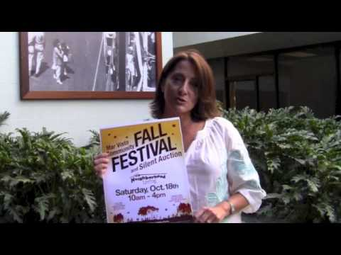 Mar Vista Community Fall Festival 2014