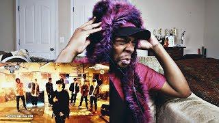 Download Lagu show me the money6 [Full Ver.] 쇼미더머니6 프로듀서 싸이퍼 (PRODUCER CYPHER) REACTION | Jamal_Haki Mp3