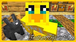 Feather Adventures : Sorry Stori... - {310}