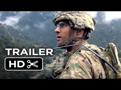The Hornet's Nest Official Trailer (2014) War Documentary HD