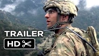 Nonton The Hornet's Nest Official Trailer (2014) War Documentary HD Film Subtitle Indonesia Streaming Movie Download