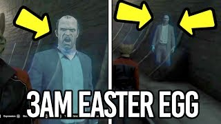 GTA 5: did we just find the ghost of Trevor Phillips easter egg? I think we did!SUB TO JIMBOTHY -- ROAD TO 800K  http://bit.ly/SubToJimbothyFOLLOW ME ON TWITTER: http://twitter.com/TheJimbothyTWITCH TV: http://bit.ly/JimbothyOnTwitchART BY: https://twitter.com/LeittenArtLEITTEN'S WEBSITE: http://leittenart.weebly.com/This video features gameplay from the XBOX version of Grand Theft Auto V Online. OTHER VIDEOS:BLACK OPS 2: DESTROY the PACK A PUNCH MACHINE Easter Egg! (WORLD RECORD) FIRST IN THE WORLD! : https://youtu.be/6LiEy-EaVrkZOMBIES CHRONICLES: I BROKE KINO EASTER EGG (UNLIMITED WALL WEAPONS): https://youtu.be/KYuRjt68-_wDLC 5: ORIGINS WUNDERWAFFE DG 2 EASTER EGG ZOMBIES CHRONICLES BLACK OPS 2 EASTER EGG! (WORLD RECORD):https://youtu.be/Zcmq8wXrq1U