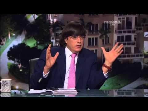Reinaldo Dos Santos revela su ultima profecia a Jaime Bayly