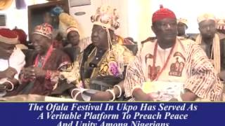 Video OFALA FESTIVAL OF UKPO KINGDOM IN ANAMBRA STATE MP3, 3GP, MP4, WEBM, AVI, FLV Juli 2018