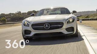 Video AMG GT 360 Video Review with Chris Harris MP3, 3GP, MP4, WEBM, AVI, FLV Agustus 2019
