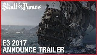 Skull and Bones: E3 2017 Cinematic Announcement Trailer | Ubisoft [NA]