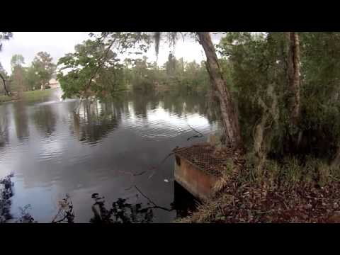 Florida Bass Team Fishing Fails of 2013