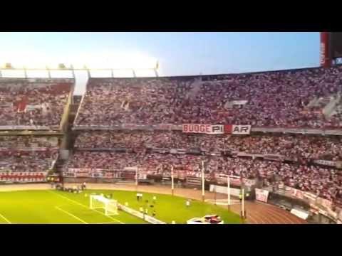 Video - River Plate 1 vs. boca jrs. 0 - Copa Sudamericana 2014 - La Previa - Los Borrachos del Tablón - River Plate - Argentina