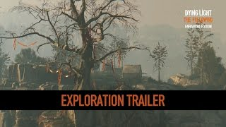 Trailer Exploration - Espansione The Following