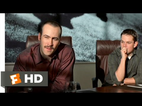 Jersey Girl (5/12) Movie CLIP - A Publicist Legend (2004) HD