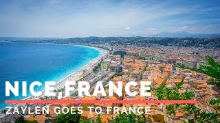 THIS IS NOT A TIPS VIDEO!If you have any questions on how to have a great time with kids in Nice, feel free to ask. I do have Travel Tip Videos on my channel. I decided to not make this a travel or tip video to spend quality time with my family. This is a compilation video of our trip to France with our 4 year old son. June 2017