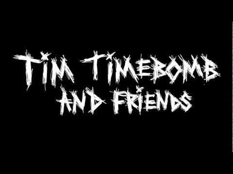 Tekst piosenki Tim Timebomb - Alcohol po polsku