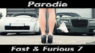 Nonton Parodie Fast & Furious 7 Film Subtitle Indonesia Streaming Movie Download