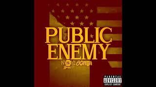 Misfit Soto ft. Ogami - Public Enemy