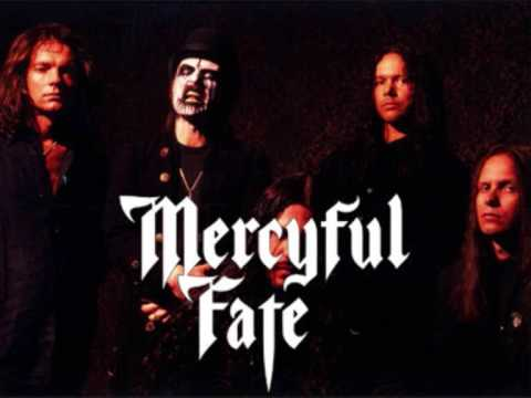 Tekst piosenki Mercyful Fate - The Ripper po polsku