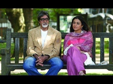 Jaane Do Na | Full Video Song | Cheeni Kum | Amitabh Bachchan & Tabu