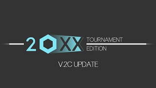 20XX Tournament Edition – v.2c trailer, the final release of 20XXTE
