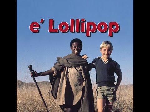 """""""'e'Lollipop"""" - movie clip"""