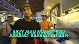 Download Video RAFFI BILLY AND FRIENDS - Billy Mau Nikah? Beli Barang-Barang Rumah (22/6/19) Part 1 MP3 3GP MP4