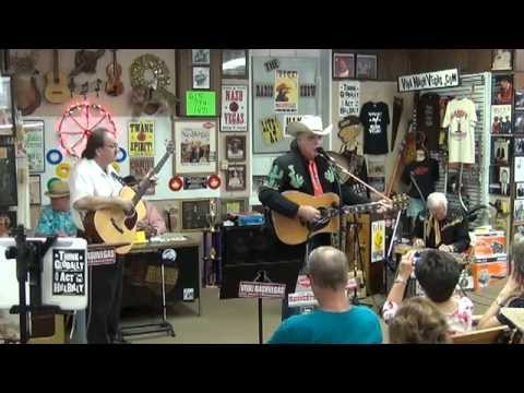 Rob McNurlin & Hank Snow's Rainbow Ranch Boys: