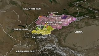 Stratfor explains how the resource-poor country attempts to leverage its strategic location with greater powers. About Stratfor:...