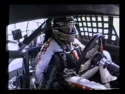 The Winningest Race Car Driver EVER Commits Suicide!