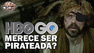 Muitos serviços oficiais hoje complicam tanto o seu uso, que o método mais fácil acaba sendo recorrer a pirataria. A HBO GO do...