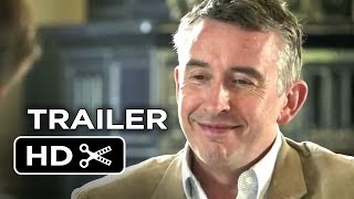 Nonton The Trip To Italy Official Trailer 1 (2014) - Steve Coogan Movie HD Film Subtitle Indonesia Streaming Movie Download
