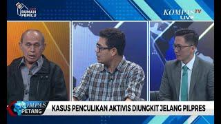 Video Dialog – Kasus Penculikan Aktivis Diungkit Jelang Pilpres (2) MP3, 3GP, MP4, WEBM, AVI, FLV Juli 2019