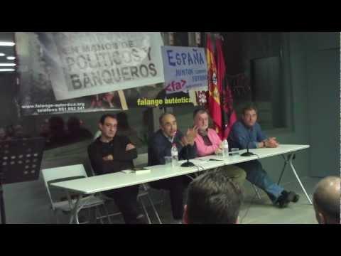 Anarcosindicalistas y Nacionalsindicalistas ¿Condenados a entenderse?