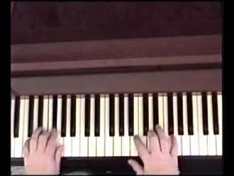 How To Play Let It Be Intro - Beatles