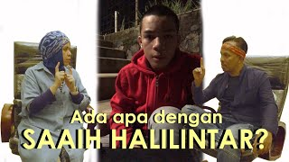 Video Reaksi Pak Halilintar dan Bu Gen terhadap Saaih Halilintar MP3, 3GP, MP4, WEBM, AVI, FLV September 2019