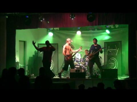 AMY - Sestřih AMY   Gorilla Fest 29.4. ´17