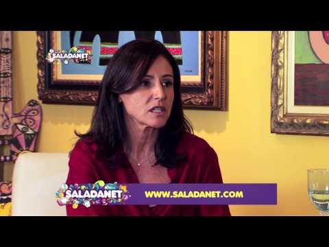 Maura Roth entrevista a nutricionista Patricia Bertolucci