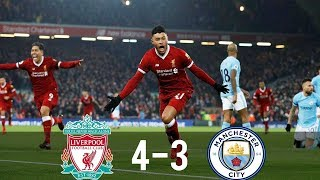 Video When Liverpool got REVENGE on Manchester City MP3, 3GP, MP4, WEBM, AVI, FLV Agustus 2018