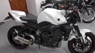 10. 2010 Yamaha FZ1 N Fazer 1000